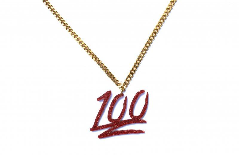 EMOJI - 100