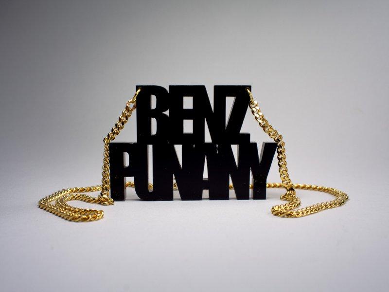 Benz Punany