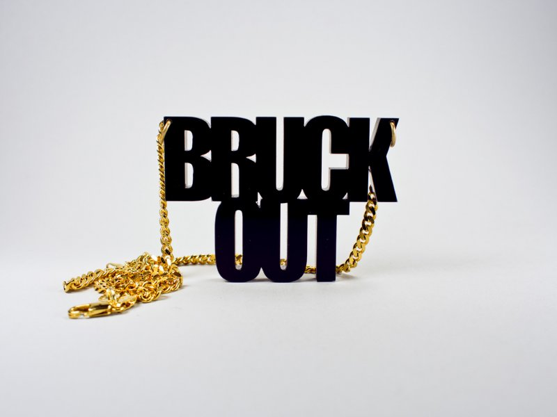 Bruck Out