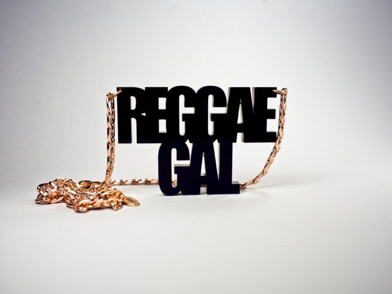 Reggae Gal